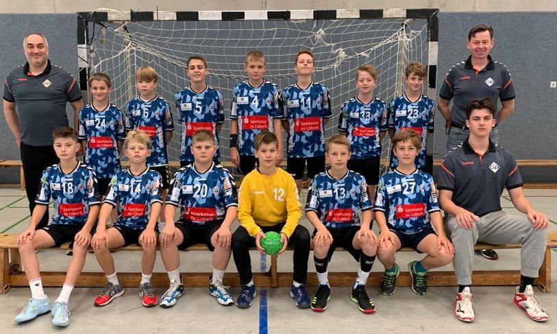 Mtv Lübeck Handball